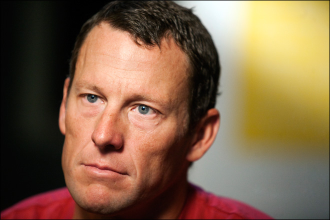 Armstrong's enemies find vindication, sadness