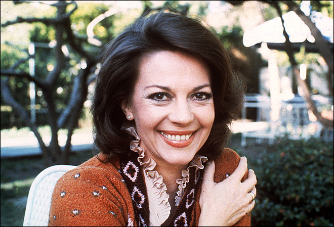Coroner releases new report on Natalie Wood death