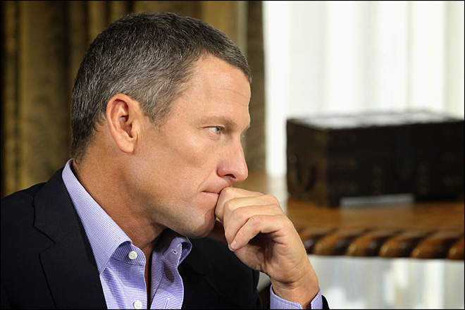 Judge denies Lance Armstrong's bid to have $3 million suit tossed