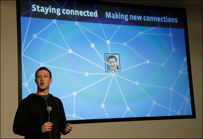 Facebook: Audit finds privacy practices sufficient
