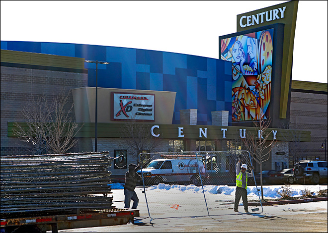 Opinions vary as Colorado movie theater reopens