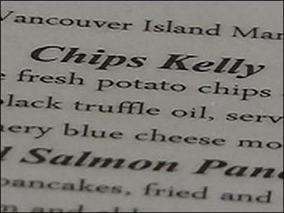 Will 'Chips Kelly' leave town, too?