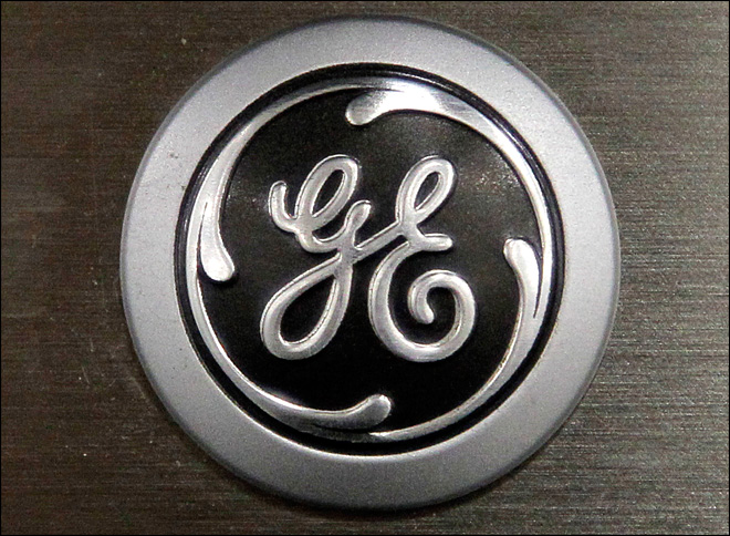 GE's 1st quarter earnings rise on NBC sale; Europe drags
