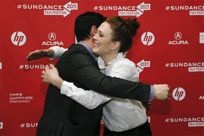 2013 Sundance Film Festival - Premiere of Don Jons Addiction