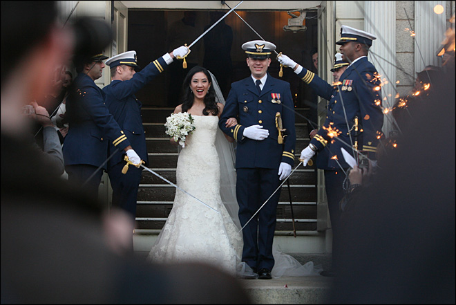 Figure skating medalist Michelle Kwan marries in R.I.