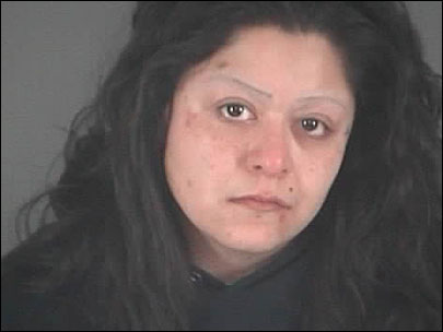 Woman facing 6 years in prison found hiding in bathroom