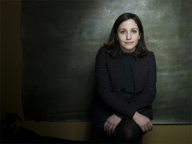 2013 Sundance Portrait - A Teacher