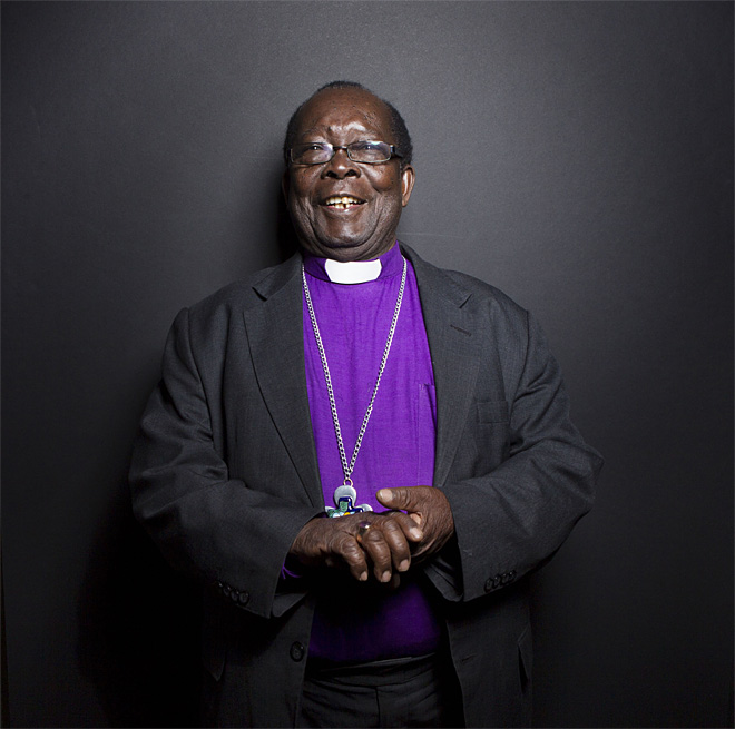2013 Sundance Portrait - God Loves Uganda