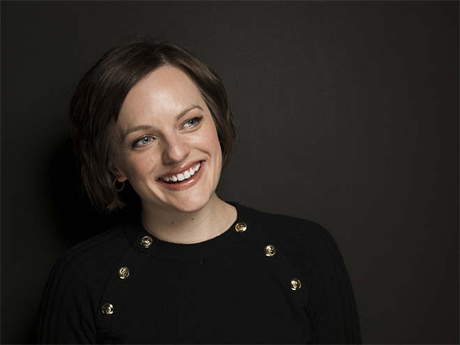 2013 Sundance Portrait - Top of the Lake