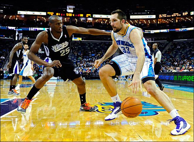 Report: New Orleans Hornets plan to become Pelicans
