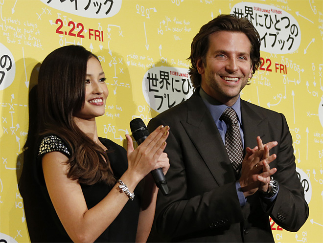 Japan Silver Linings Playbook