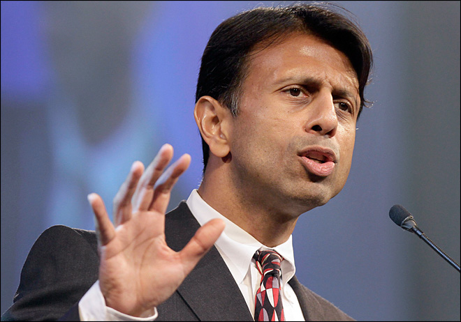 Jindal: GOP must stop being 'stupid party'