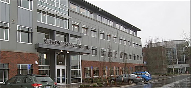 Oregon Research Institute opens the doors at its new facility