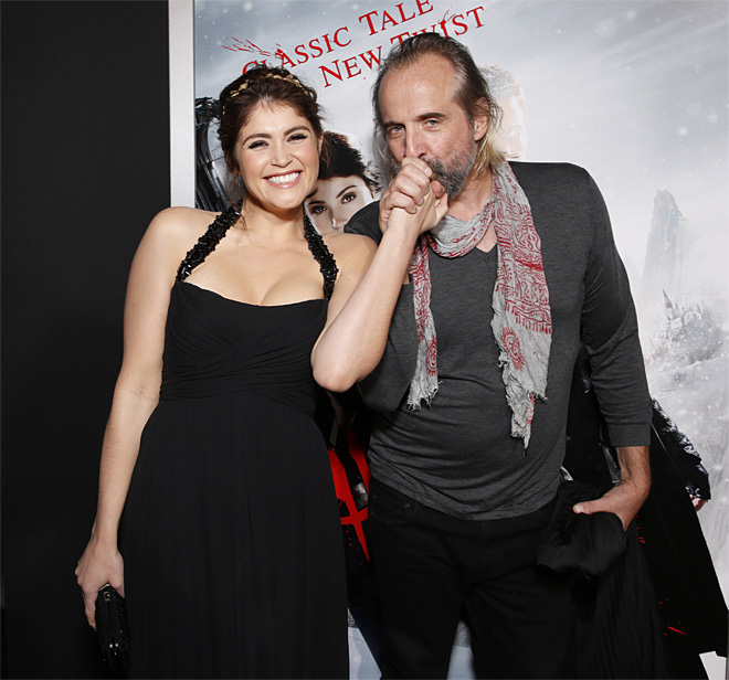 Premiere of  Hansel & Gretel Witch Hunters