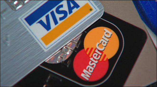 The dangers of just making minimum payments on credit cards