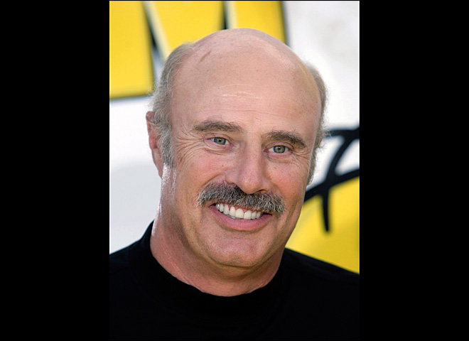 Dr. Phil to interview alleged girlfriend hoaxer