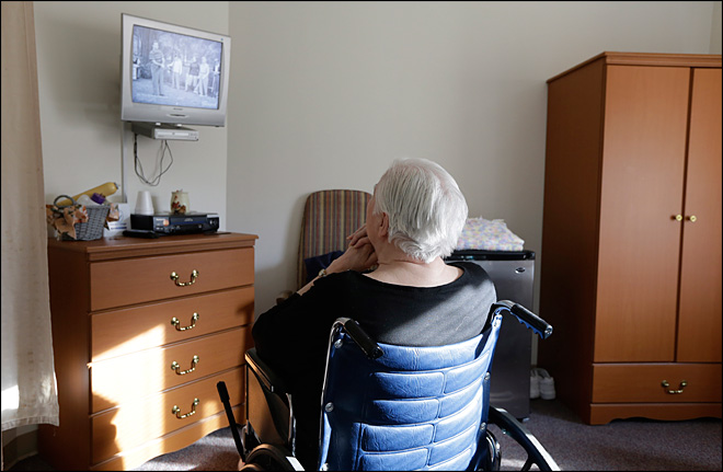 Aging America: Elder abuse, use of shelters rising