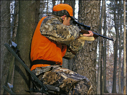 ODFW: Report hunting results or pay a fine