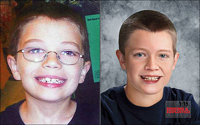 Where's Kyron? Boy missing since 2010 would now be 10 years old