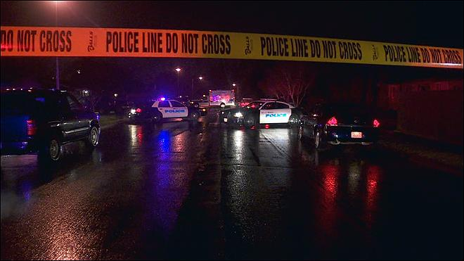 Fatal Shooting in Vancouver