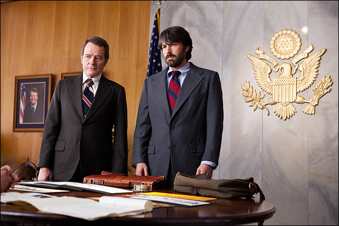 Iran planning to sue Hollywood over 'Argo'