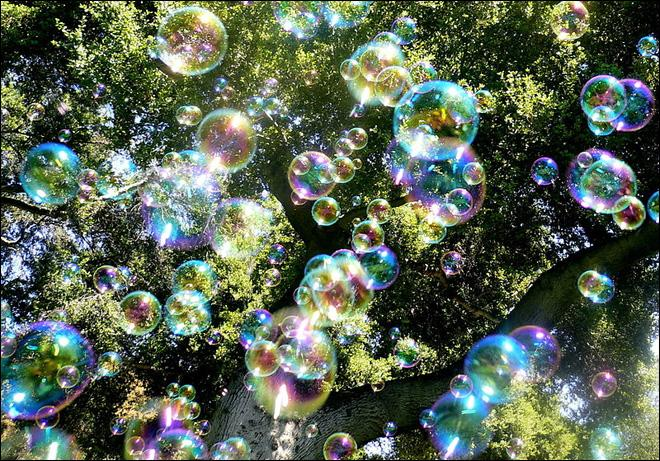 Girl, 5, back to class after bubble gun suspension
