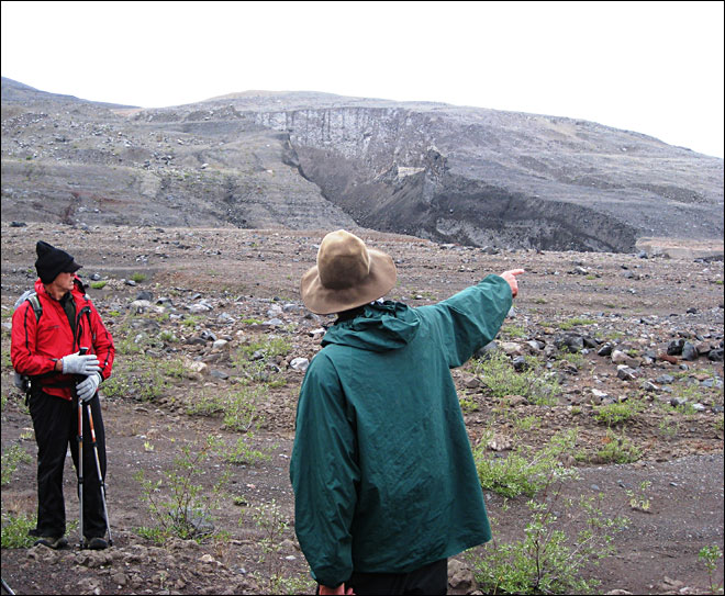 Climbing permits for Mount St. Helens go on sale