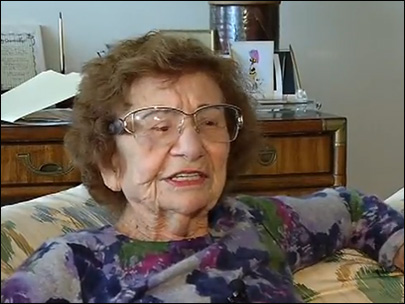 Holocaust survivor on statement: 'It's very offensive'
