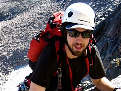 Wyoming avalanche victim grew up in Eugene, graduated UO