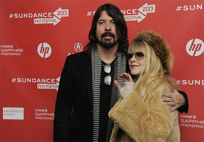 2013 Sundance Film Festival - Premiere of Sound City