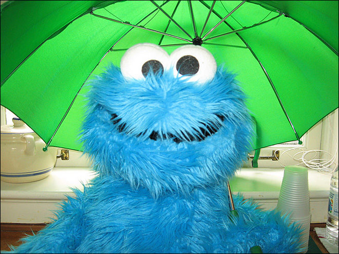 'Cookie Monster' sends 2nd note in sculpture theft