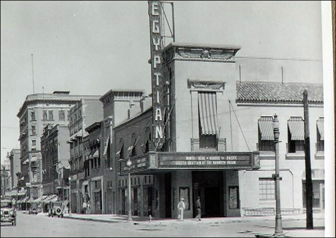 In 1970s, Boise almost lost iconic Egyptian Theatre
