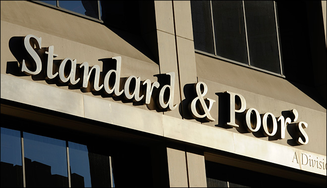 US sues S&P over pre-crisis mortgage ratings