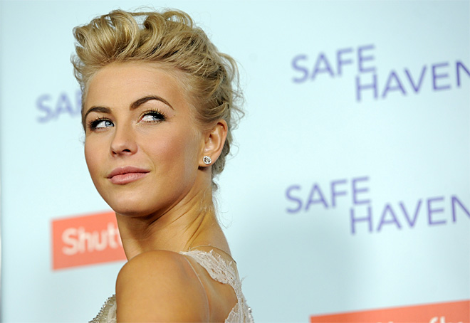 US Premiere of Safe Haven
