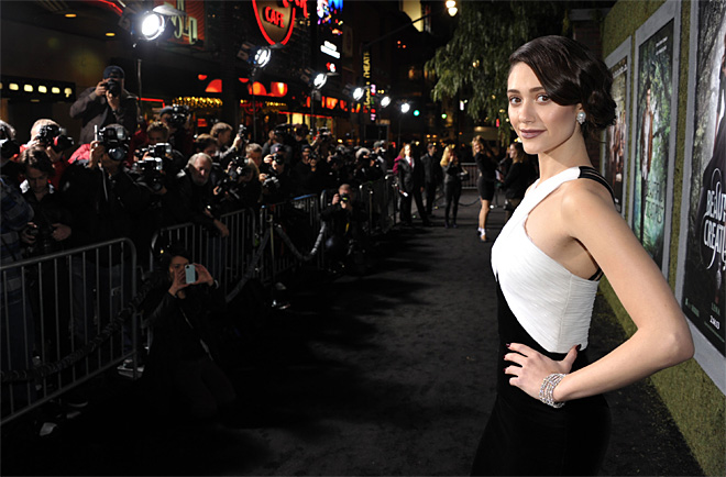 LA Premiere of Beautiful Creatures