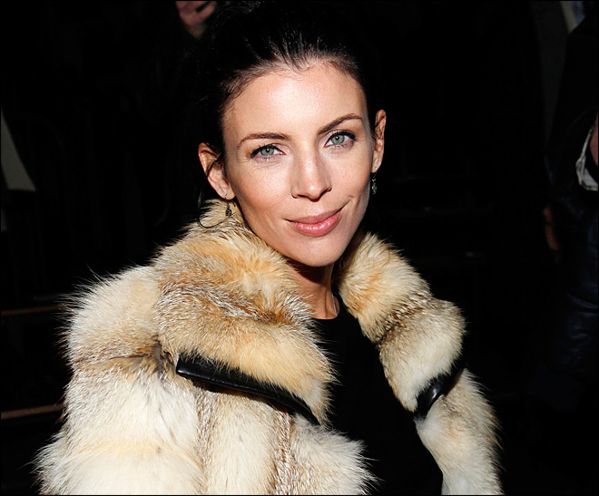 Liberty Ross 'following her heart' after filing for divorce
