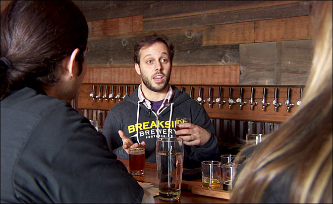 'Broken Promises': A beer for the rest of us on Valentine's Day