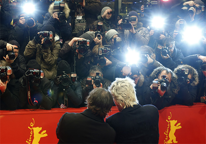 Germany Berlin Film Festival Before Midnight Red Carpet