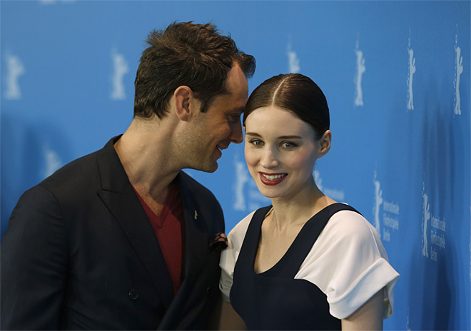Germany Berlin Film Festival Side Effects Photo Call