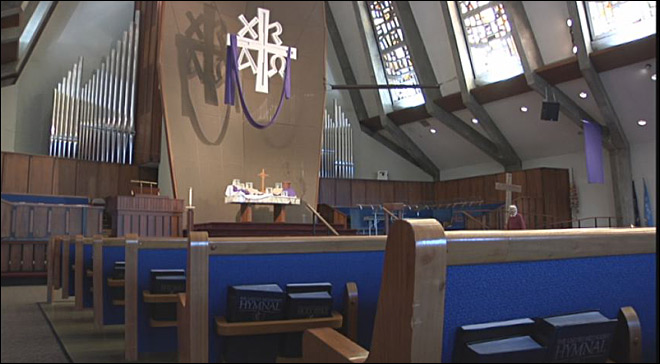 Survey places Oregon 5th in least religious states
