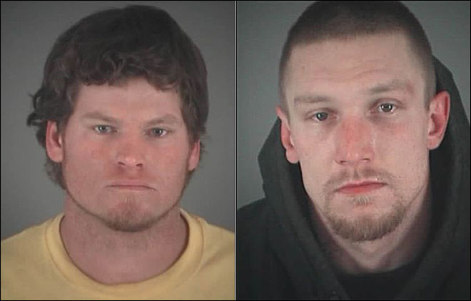 Two face attempted murder charges after shooting on Oregon highway