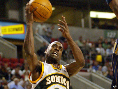 Source: Former Beaver Payton elected to Basketball Hall of Fame