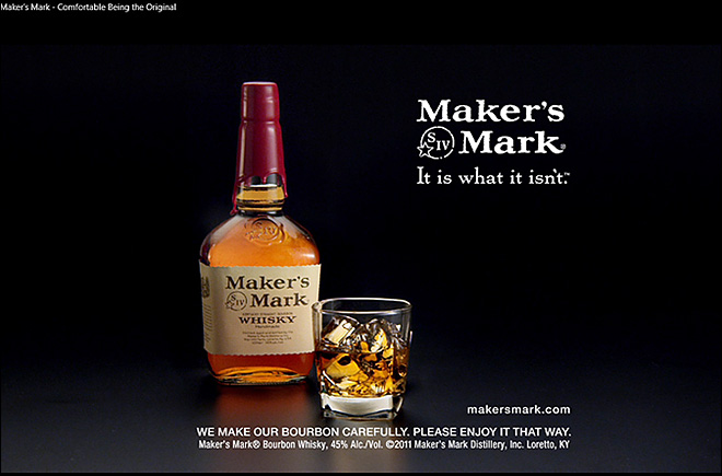 After backlash, Maker's Mark to restore alcohol content of whiskey
