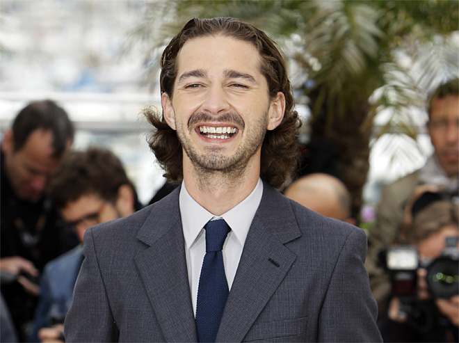 Theater Shia LaBeouf