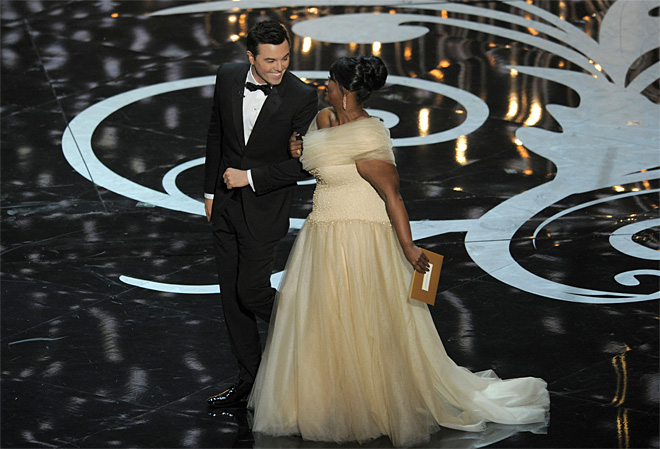 85th Academy Awards – Show
