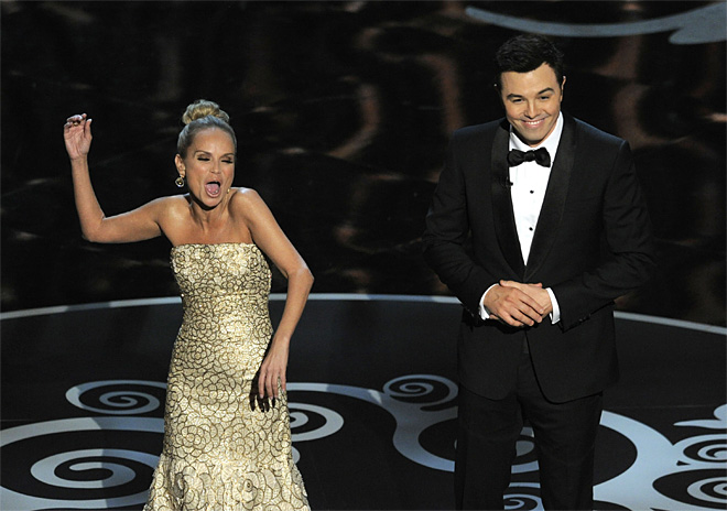 85th Academy Awards - Show