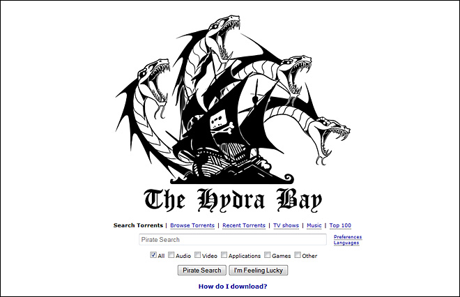 Pirate Bay moves from Sweden to Norway, Spain