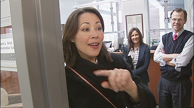 UO grad Ann Curry in Eugene to give lecture