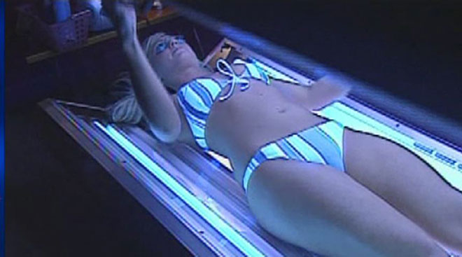 Teen indoor tanning ban passes Oregon House