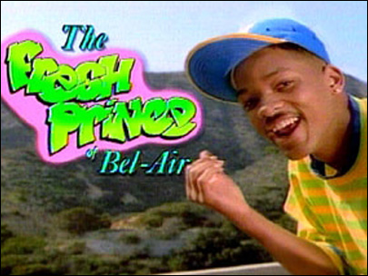 Bad 'Fresh Prince' rap triggers school lockdown